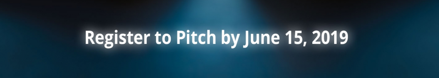 Register to Pitch