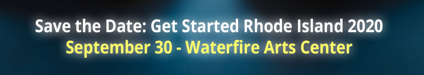 Get Started RI will be September 30, 2020