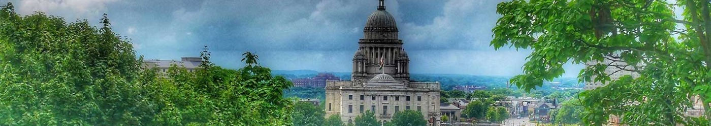 Rhode Island Statehouse | Powered by Cox Business