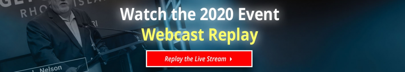 2020 Webcast Replay