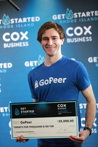 2020 Winner GoPeer