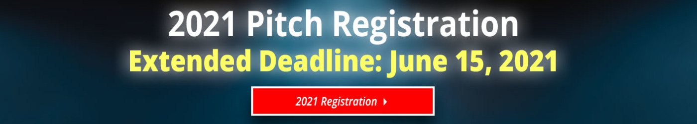 Extended Pitch Entry Deadline